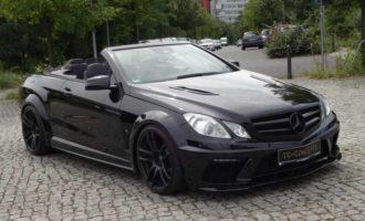 Barracuda Shoxx Mercedes 2