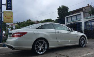 Mercedes Inferno 6