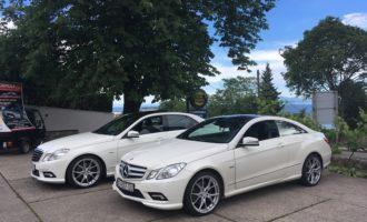 Mercedes Inferno 7