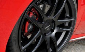 Barracuda Shoxx A Klass Felgen Wheels 3