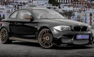 Barracuda Shoxx Bmw E82 M Felgen Wheels