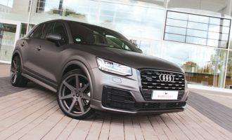 Audi Q Virus1
