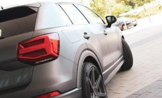 Audi Q Virus2