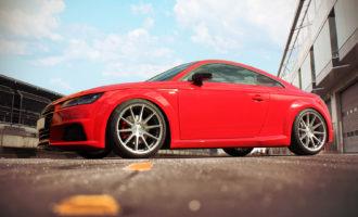 Barracuda Project2 Audi TT 20
