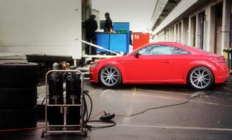 Barracuda Project2 Audi TT 22