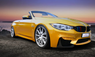 Barracuda Project2 BMW20