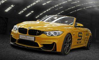 Barracuda Project2 BMW22