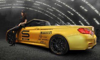 Barracuda Project2 BMW23