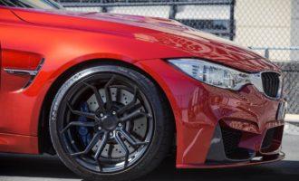 Barracuda Project1.0 BMW1