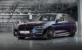 BMW G31 Karizzma 20zoll