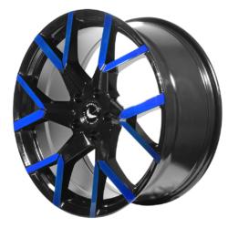 Barracuda Wheels Tzunamee EVO 2 Gbblue