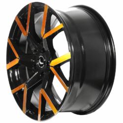 Barracuda Wheels Tzunamee EVO 3 Gb Gold