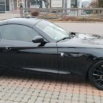 Barracuda Project 3 Alulfelgen für BMW Z4 E89