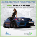 Markenoffenes Tuningtreffen 7.9.2019 in Mössingen (Raum Reutlingen/Stuttgart)