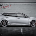 Barracuda Racing Felgen Virus für den Kia Optima in 9×20 gunmetal
