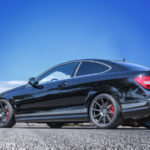 Mercedes AMG C63 Felgen von Barracuda in 8,5×19 + 9,5×19 Zoll Project 2.0 Ultralight