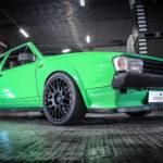 Barracuda Racing Felgen für Scirocco 2 mit Tuningteilen von JMS Fahrzeugteile GmbH