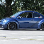 Barracuda Karizzma Alufelgen für VW Beetle in 8,5×19 Zoll
