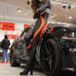 Barracuda Inferno Sonderedition 10×20 schwarz matt für den Ford Mustang LAE