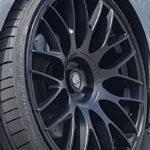 Karizzma 10,5×20 ET 25 mit Teilegutachten für den F90 M5 Competition von BMW
