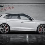 Barracuda Project X auf Audi Q5