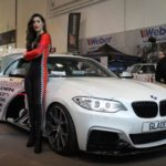 Barracuda Inferno 19 Zoll auf einem BMW m235i