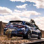 Renault Talismann Grandtour der Extraklasse mit unseren Barracuda Virus 20 Zoll Felgen