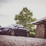 Audi TT 8N mit unseren Barracuda Shoxx Felgen