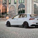 Barracuda Tzunamee EVO Deep konkav für Golf 8 GTI