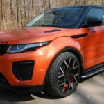 Barracuda Tzunamee EVO für Land Rover Evoque