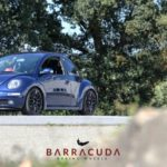 Barracuda Karizzma auf VW Beetle