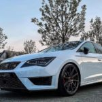 Barracuda Project 2.0 auf Seat Leon 5 F