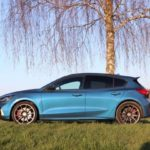 Ultralight Felgen für den Ford Focus ST MK4