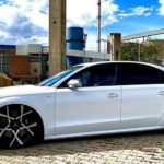 Barracuda Project X auf Audi S8