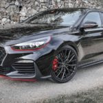Barracuda Project 3.0 Ultralight auf Hyundai I 30 N