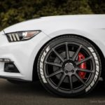 Barracuda 2.0 auf Ford Mustang