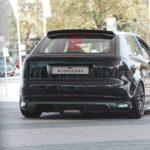 Barracuda Project 3.0 on Audi A3 8P
