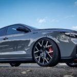 Barracuda Tzunamee für Hyundai I30 N Performance