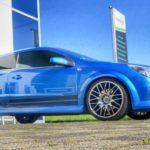 Barracuda Karizzma auf Opel Astra H GTC OPC