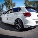 Barracuda Tzunamee EVO für VW Polo GTI