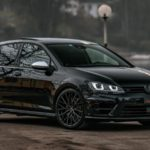 Barracuda Ultralight Project 3.0 auf Golf 7