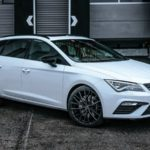 Barracuda Project 3.0 Ultralight auf Seat Leon 5F ST