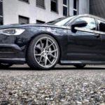 Barracuda Inferno für Audi A6 4G