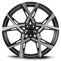 Projekt X Black Frontal 1 E1612889292159