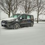 Barracuda Racing Wheels can do winter too!