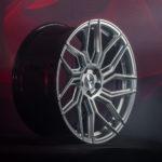 Barracuda Dragoon Wheels