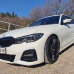 Barracuda Karizzma Motorsportlook Felgen 19 Zoll BMW 3-er G20 Limousine