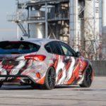 Ford Focus ST als Tuningprojekt