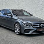 GT Reifenservice with our Barracuda Dragoon for the E-Class
